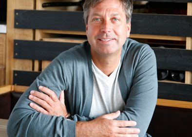 Festival of Food & Drink - Celebrity Chef John Torode