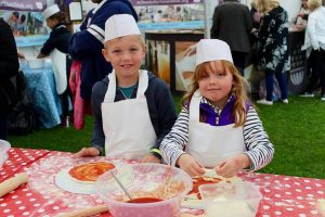 Book Cookery Classes with The School of Artisan Food