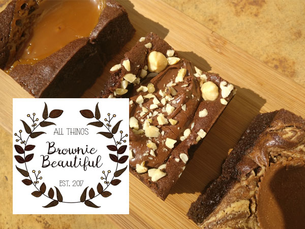 Festival of Food & Drink 2018 - Exhibitors - brownie beautiful