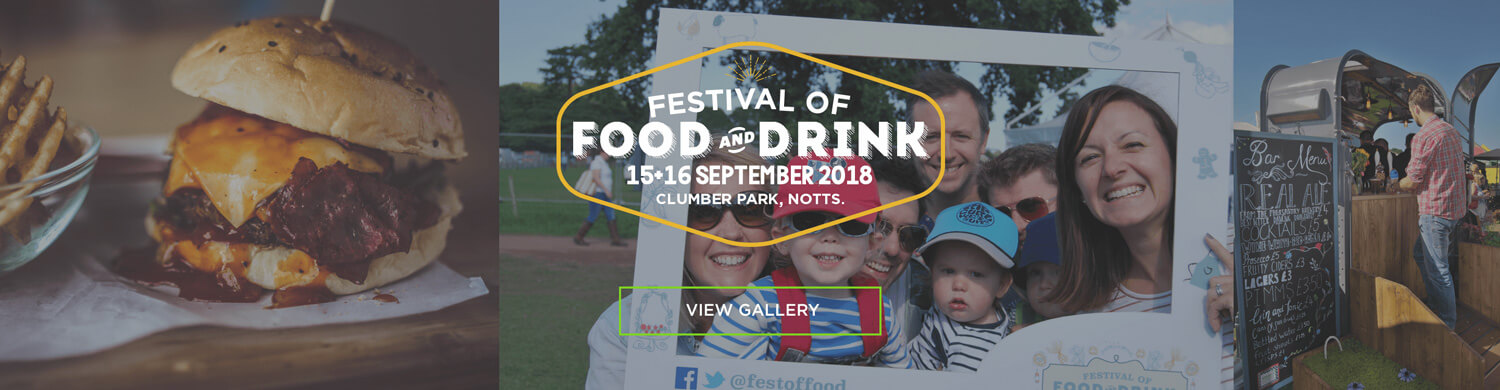 Festival of Food and Drink Gallery