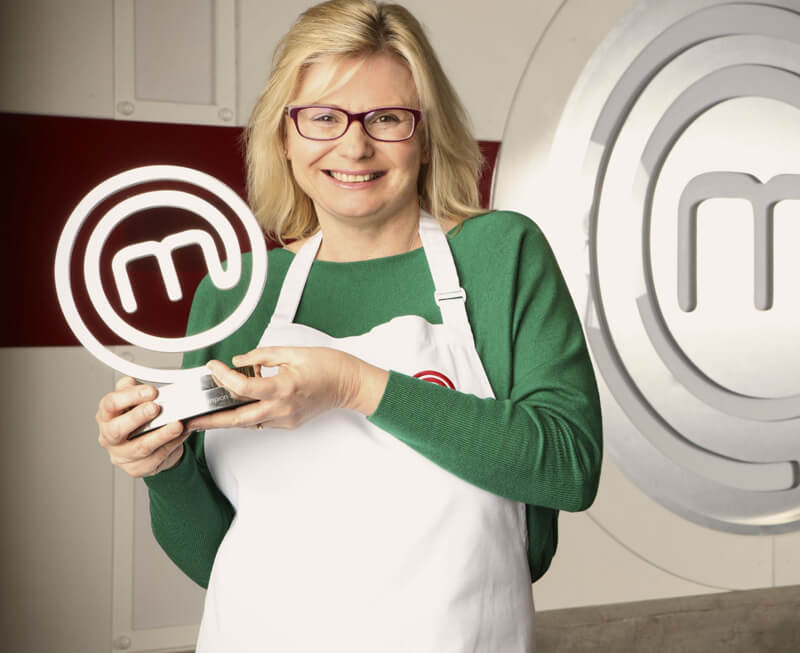 Festival of Food & Drink 2018 - Masterchef Winner Jane Devonshire