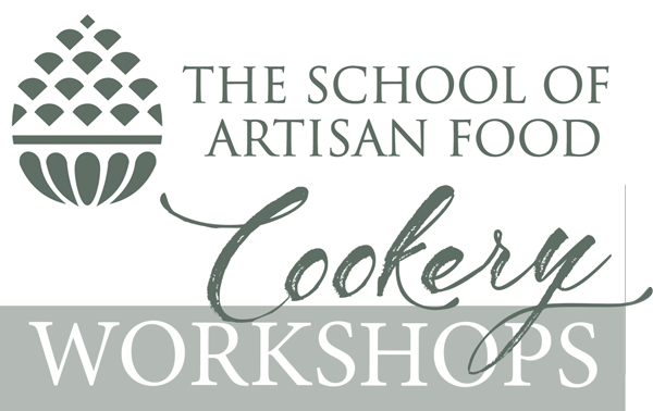 Festival of Food & Drink 2018 - The School of Artisan Food, Cookery Workshops