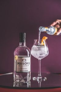 Festival of Food & Drink - Cocktail Menu Masterclass with Masons Yorkshire Gin
