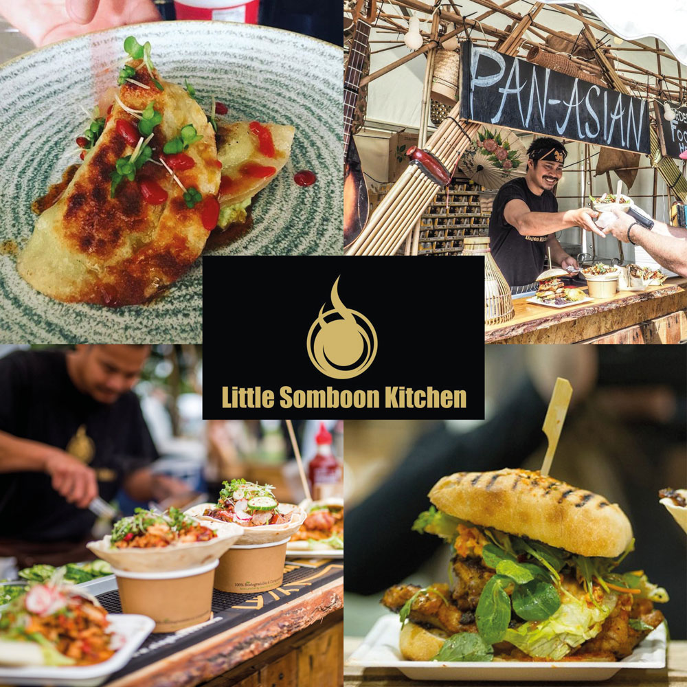 UK Food Festival: The Festival of Food & Drink 2019, Clumber